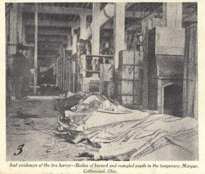 colinwood-school-ohio-fire-bodies-at-the-morgue