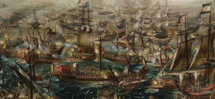 battle-of-lepanto-1571-featured