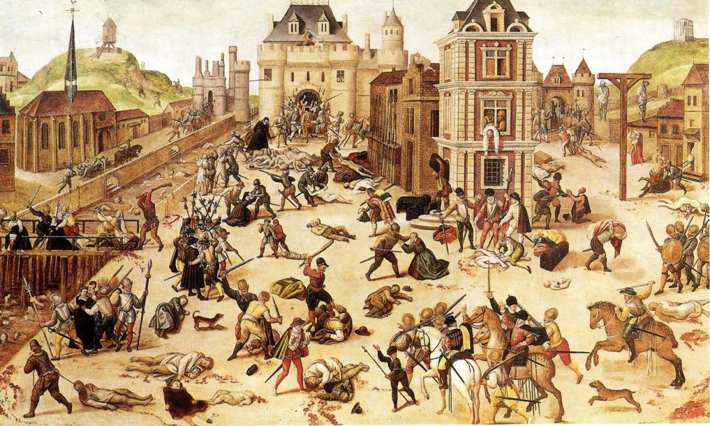 saint-bartholomew-day-massacre