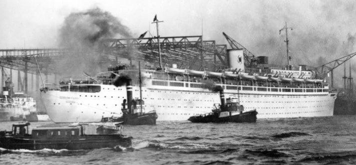 MV-Wilhelm-Gustloff-Disaster–1945