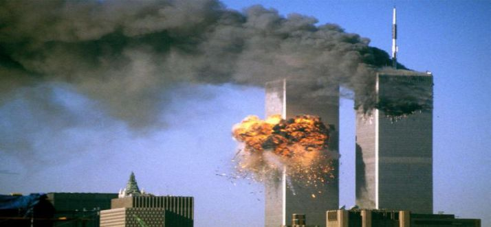 9/11-disaster