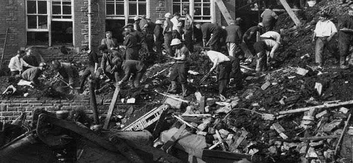 Aberfan-1966-disaster
