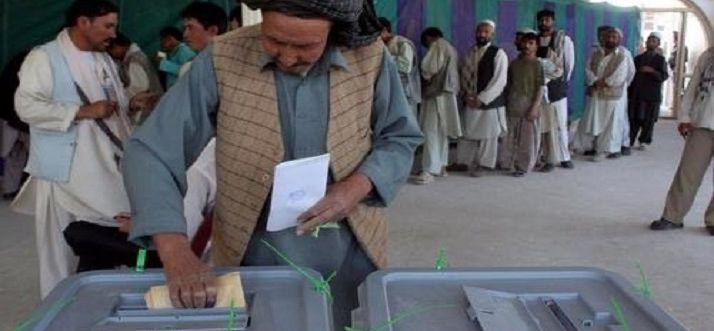 Afghan-Election-2009