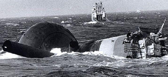 Alexander-Kielland-Oil-Rig-1980
