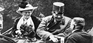 Assassination-of-Franz-Ferdinand-1914