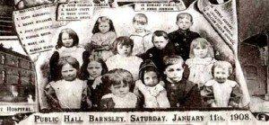 Barnsley-Public-Hall-Disaster-1908