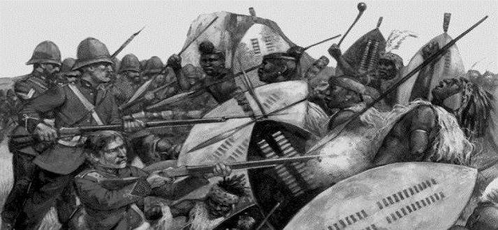 Battle-of-Isandlwana-1879