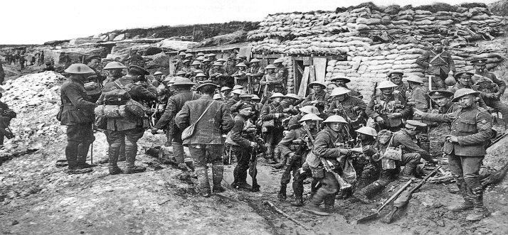 Battle-of-the-Somme-1916