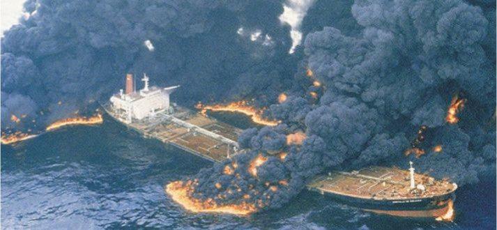 Castillo-de-Bellver-Oil-Spill-1983