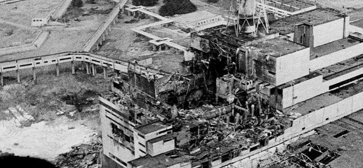 Chernobyl-disaster-1986