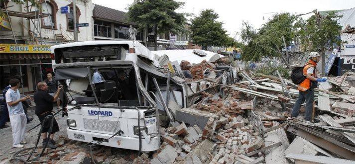 Christchurch-Earthquake-2011