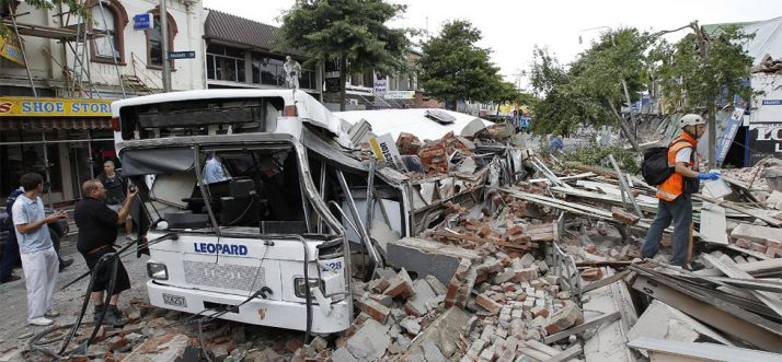 Christchurch-Earthquake-2011