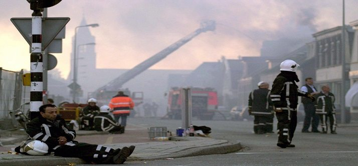 Enschede-Fireworks-Warehouse-Fire-2000