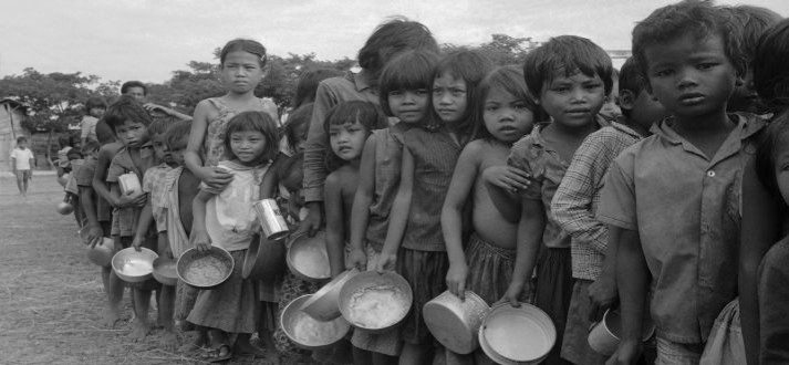 Famine-and-Khmer-Rouge-Genocide-1976-1978