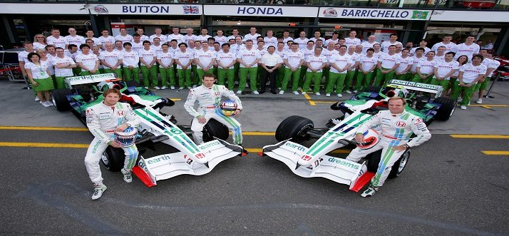 Honda-F1-Withdrawal-2008-2009
