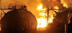 Jilin-Chemical-Plant-Explosions-2005