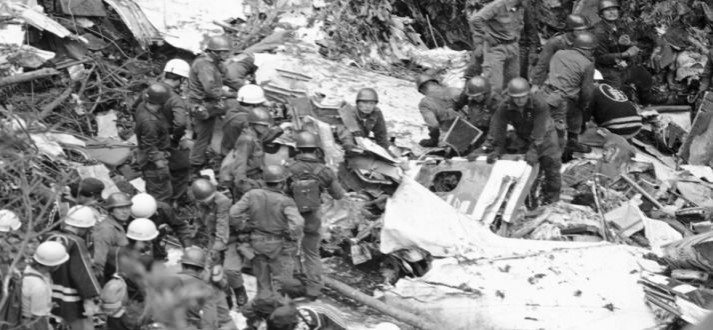 Mount-Osutaka-Air-Crash-1985