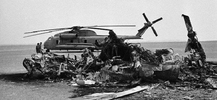 Operation-Eagle-Claw-1980