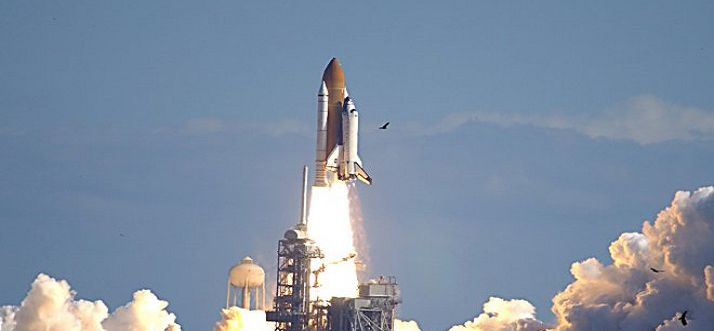 Space-Shuttle-Columbia-2003