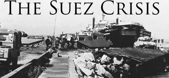 Suez-Crisis-1956