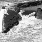 Teton Dam Flood – 1976