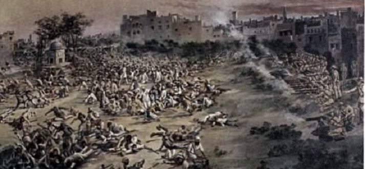 The-Amritsar-Massacre-1919