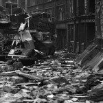 The-Blitz-on-London-1940-1941