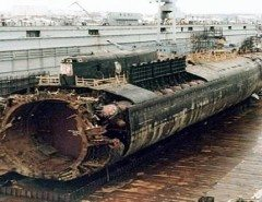 The-Kursk-Disaster-2000