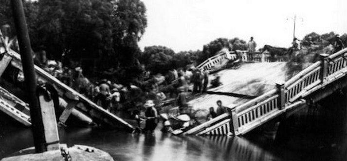 The-Tangshan-Earthquake-1976