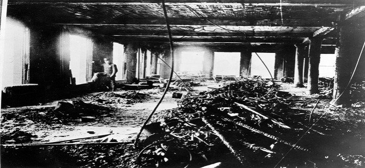 The-Triangle-Shirtwaist-Fire-1911