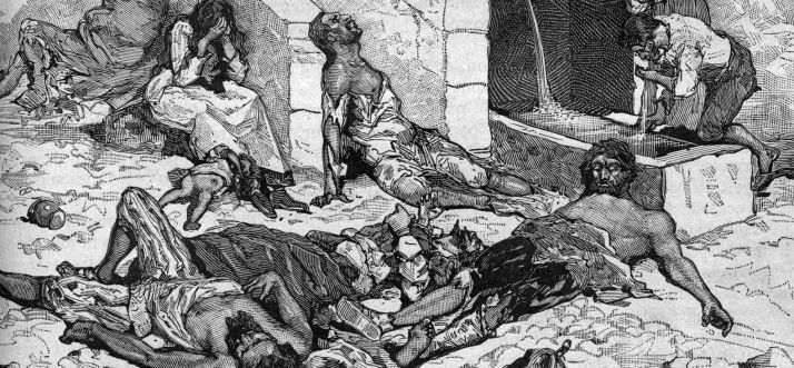 black-death-plague-constantinople-542