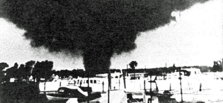 flint-tornado-michigan-june-8-1953