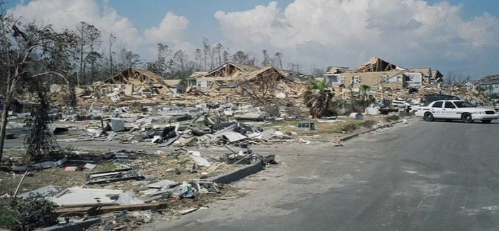 Natural Disasters Hurricane Katrina