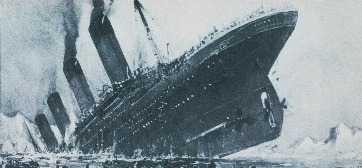 titanic-iceberg-tragedy